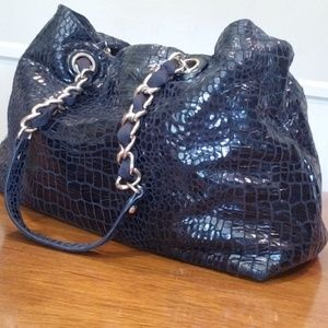 Kate Spade embossed purse